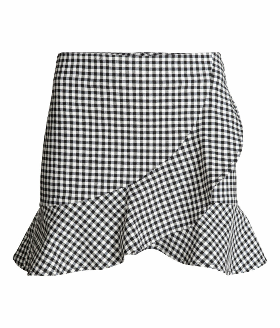 <strong>Skjørt fra H&M | kr 199 | http:</strong>//www.hm.com/no/product/64762?article=64762-D&cm_vc=SEARCH