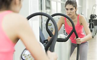 Kan du virkelig riste deg i form?