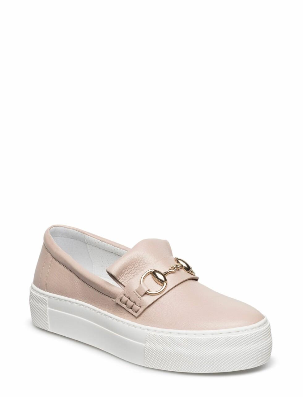 Dus rosa sko fra Billi Bi |kr 1399 | http://apprl.com/sv/pd/4MNU/