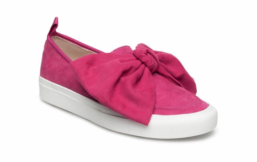 Rosa Lust sneakers fra Kurt Geiger |kr 1049 | http://apprl.com/sv/pd/4MNd/