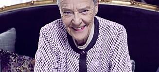 Kim Friele (81) ble kjent som Norges homofjes nummer én