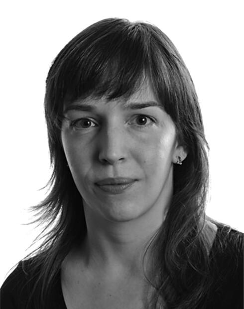 SØVNEKSPERT: Jelena Mrdalj, førsteamanuensis ved Universitetet i Bergen og søvnforsker. Foto:  Jan Kåre Wilhelmsen