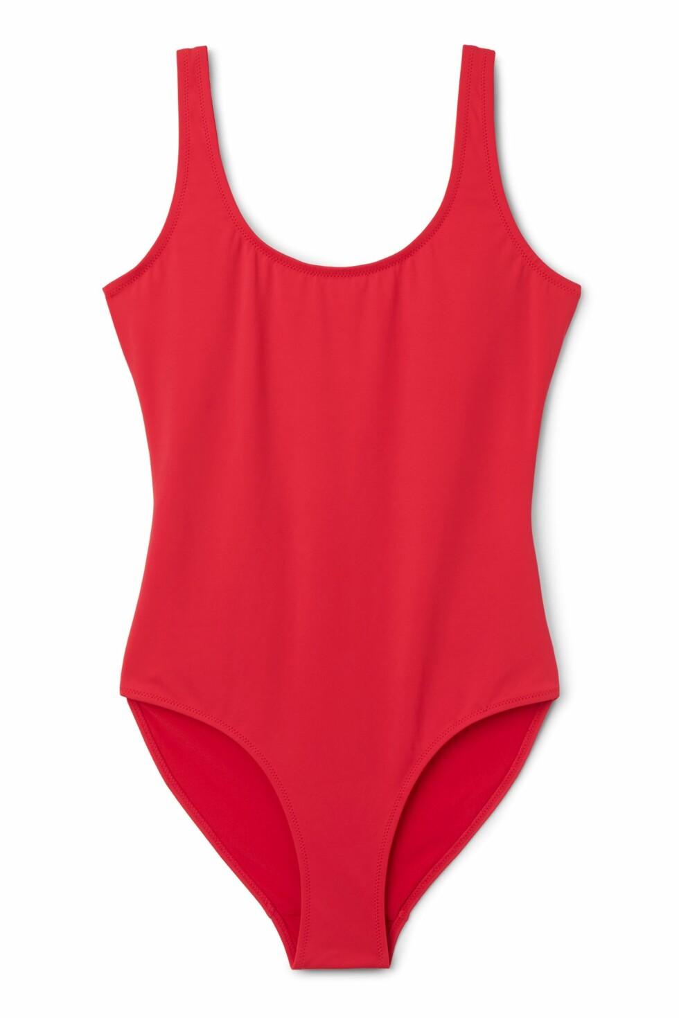 Badedrakt fra Weekday | kr 250 | http://shop.weekday.com/gb/Womens_shop/Swimwear/All/Day_Swimsuit/8278058-14016625.1#c-47958#Rel?PC=YMAL