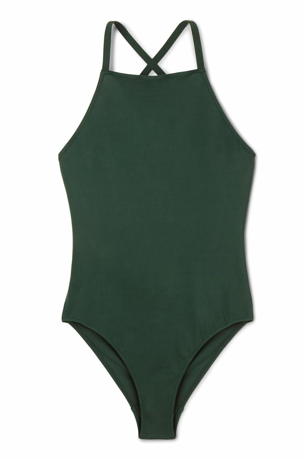Badedrakt fra Weekday | kr 250 | http://shop.weekday.com/gb/Womens_shop/Swimwear/All/Atlantis_Swimsuit/8278058-11115600.1#c-47958#Rel?PC=
