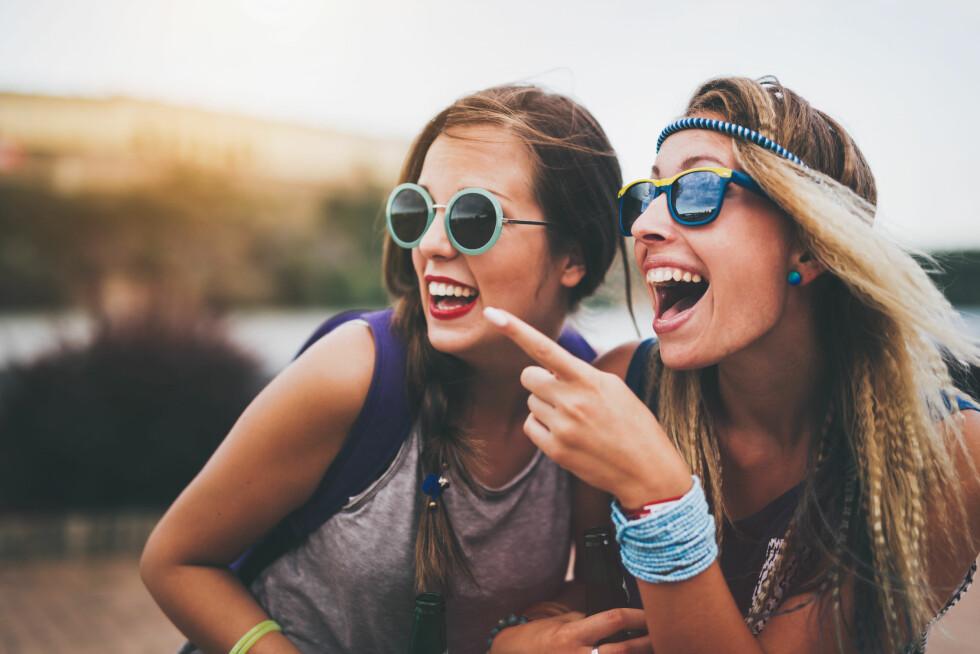 <strong>FRIHET TIL Å VELGE SELV:</strong> Som singel har du full frihet til å bruke tiden din på akkurat det du vil, alt fra reising og venner, til karriere og drømmer. Foto:  nd3000 / Shutterstock / NTB scanpix