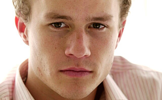 I år er det ni år siden skuespiller Heath Ledger døde
