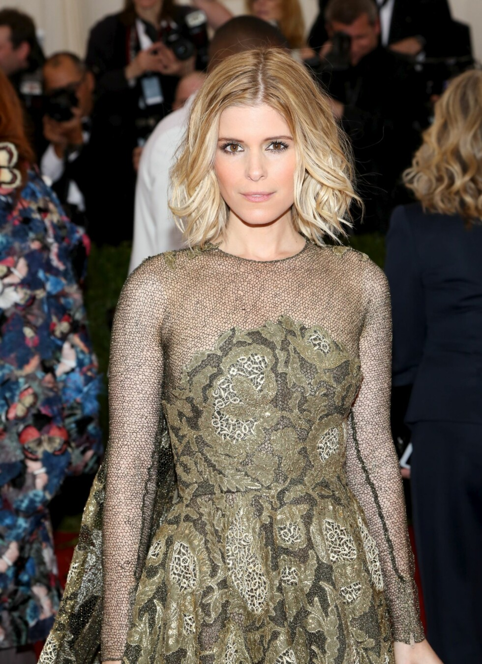 Kate Mara Foto: /All Over Press