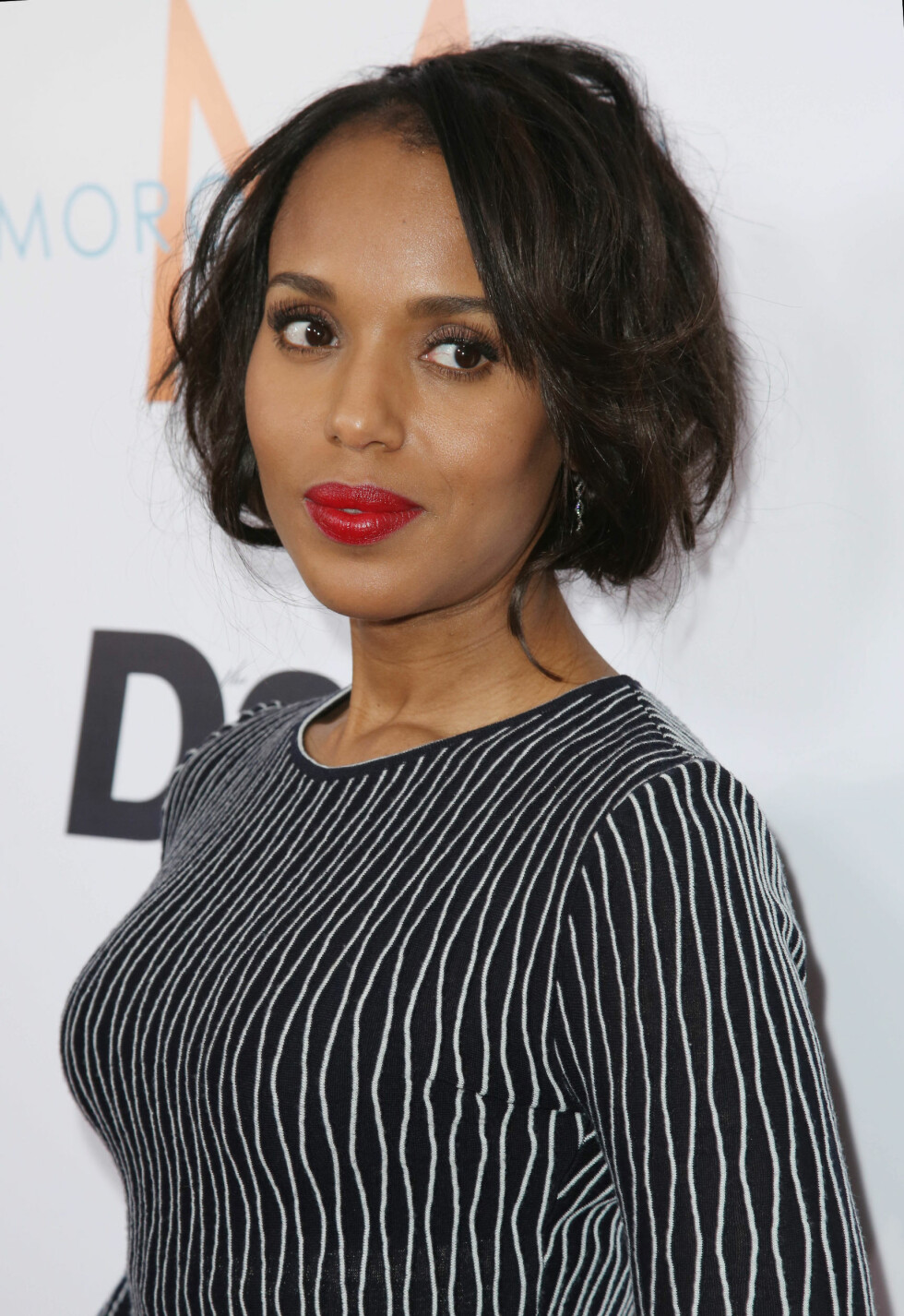 Kerry Washington Foto: Matt Baron/BEI/REX/All Over Press