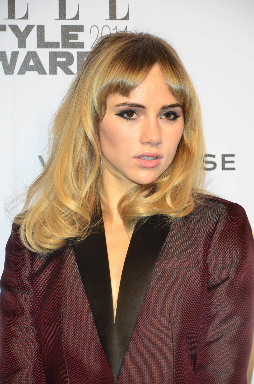 Suki Waterhouse Foto: Splash News/ All Over Press