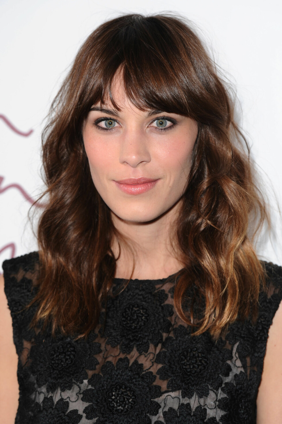 Alexa Chung Foto: David Fisher/REX/All Over Press