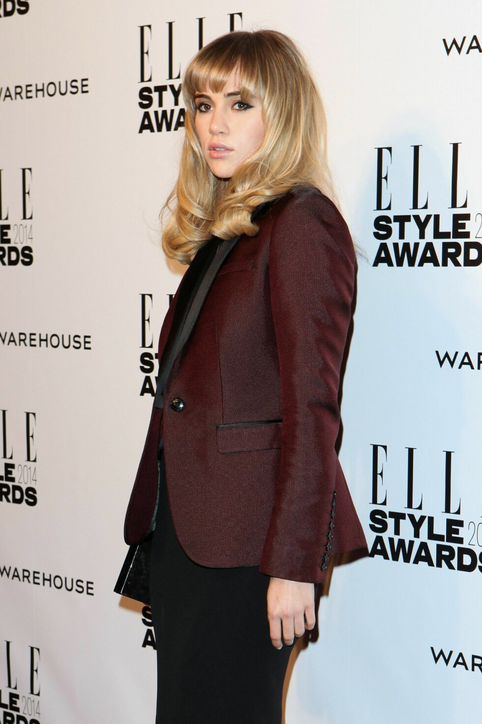 Suki Waterhouse Foto: imago/Future Image/ All Over Press