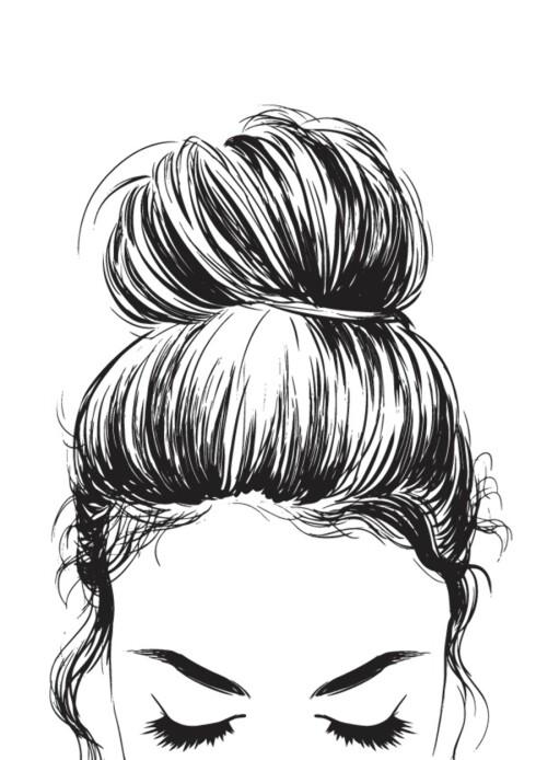 Tørrsjampo er topp å bruke om du skal sette opp håret!   Foto: Scanpix