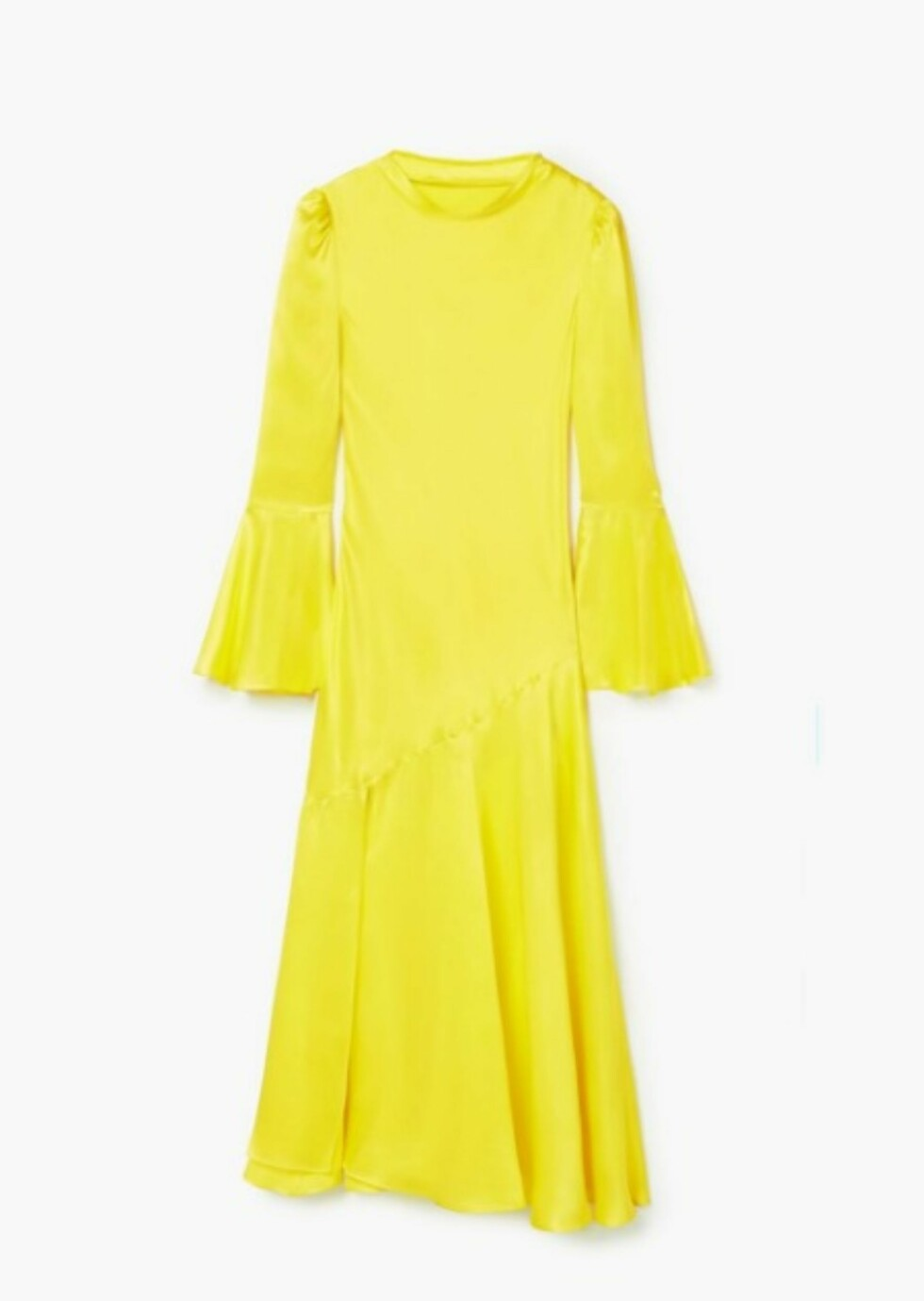 <strong>Kjole fra Mango | kr 1999 | http:</strong>//shop.mango.com/NO-en/p1/woman/clothing/dresses/long/100-silk-dress?id=81075604_12&n=1&s=search&ts=1491291176005