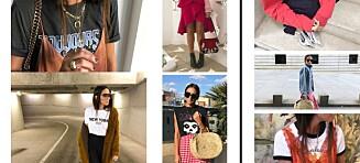 Ukens stilcrush: Laura Eguizabal