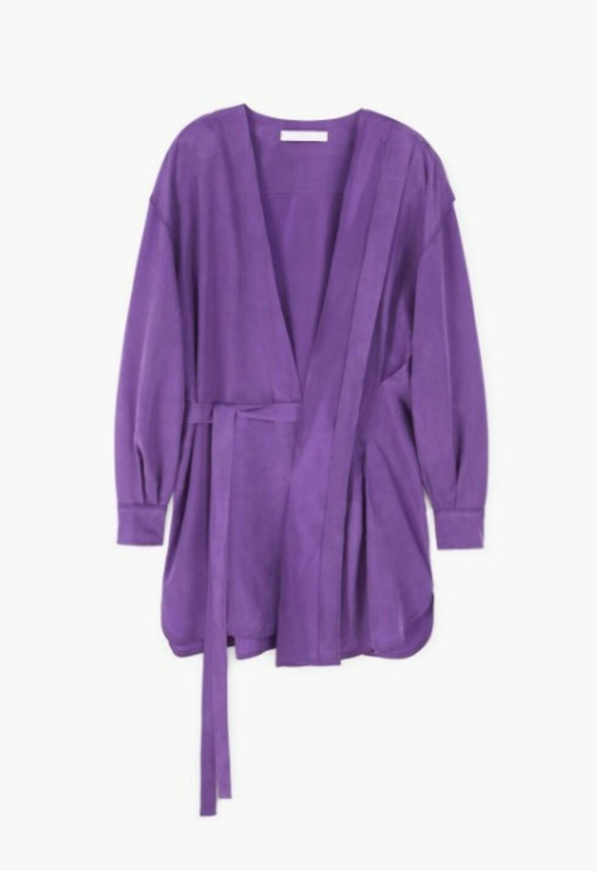 Topp fra Mango   kr 1199   http://shop.mango.com/NO-en/p1/woman/clothing/shirts/blouses/wrapped-cupro-blouse?id=81047027_63&n=1&s=prendas.camisas&ts=1490002670017
