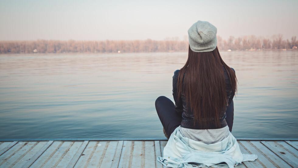 PÅRØRENDE: Dersom noen nær deg rammes av psykisk sykdom, er det viktig å normalisere og vise empati på samme måte som når noen har kreft. Foto: Shutterstock / Sjale