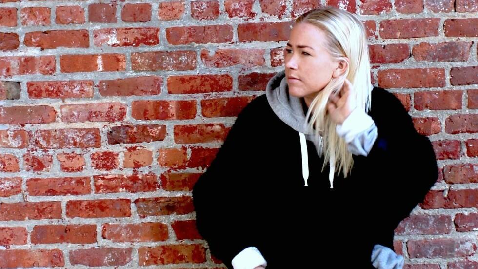 THEA STEEN: Stavangerjenta Thea Steen ble bare 26 år. Natt til søndag 17. juli i fjor måtte hun gi tapt for kreftsykdommen. Onsdag 29. mars sendes «Dokument 2: Thea - to somre, en vinter» på TV 2. Foto: Privat