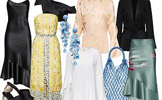 Her er årets H&M Conscious Exclusive-kolleksjon