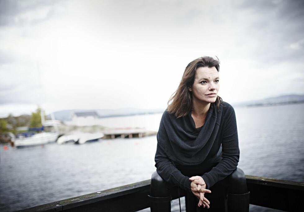 LIVET SOM EDRU: På bloggen juliewinge.blogg.no skriver Julie om livet som edru, med tilbakeblikk på hvordan det er å leve som alkoholiker. Foto: All Over Press Norway