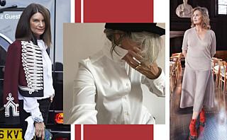 7 damer med skikkelig kul stil