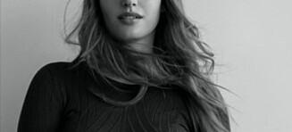 Danske Malene Riis i kampanje for Mango
