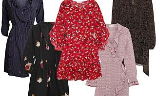 11 kjoler som får deg i vårstemning