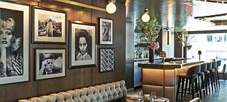Stjel interiørtips til kjøkkenet fra disse freshe restaurantene!