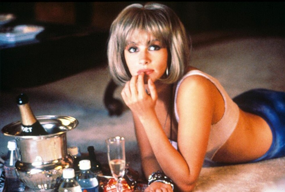 DEN GANG DA: Julia Roberts var 23 år gammel da hun spilte i Pretty Woman. Foto:  Foto: Buena Vista Pictures