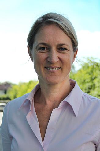 SJELDENT: Ifølge Ameli Tropé, gynekolog og leder for Livmorhalsprogrammet til Kreftregisteret, er det svært sjeldent at prøvesvar blir feiltolket.  Foto: Kreftregisteret
