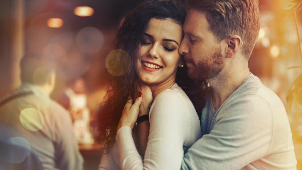 DATING: «Han skal være høy, mørk, suksessrik og god humor.» Hvis du dater på nettet så vil du glemme disse kravene ganske raskt. Foto: Shutterstock / nd3000
