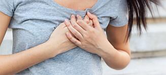 Derfor er det så viktig at kvinner får tilstrekkelig behandling mot hjerteflimmer