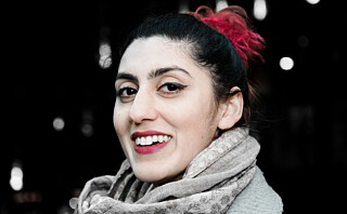 Forfatter og journalist Namra Saleem sa opp jobben i NRK for å lære unge å bruke stemmen sin