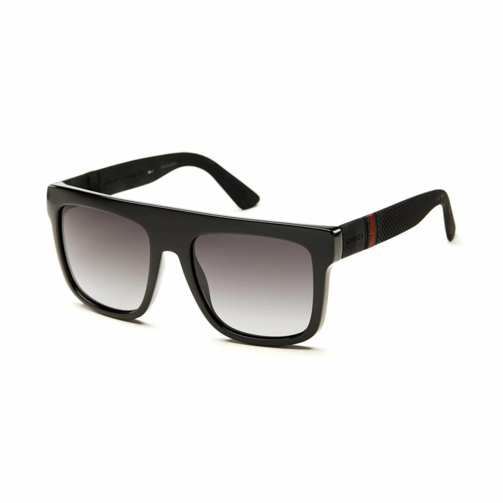 Solbriller fra Gucci via Synsam.no   kr 2940   https://www.synsam.no/gucci-gg-1116-s-m1v90-55