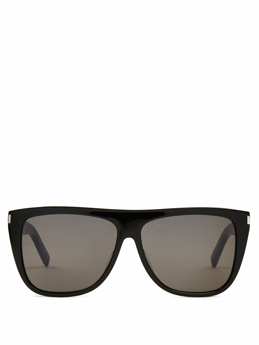 Solbriller fra Saint Laurent via Matchesfashion.com   kr 2030   http://www.matchesfashion.com/intl/products/Saint-Laurent-Flat-top-acetate-sunglasses%09-1039605