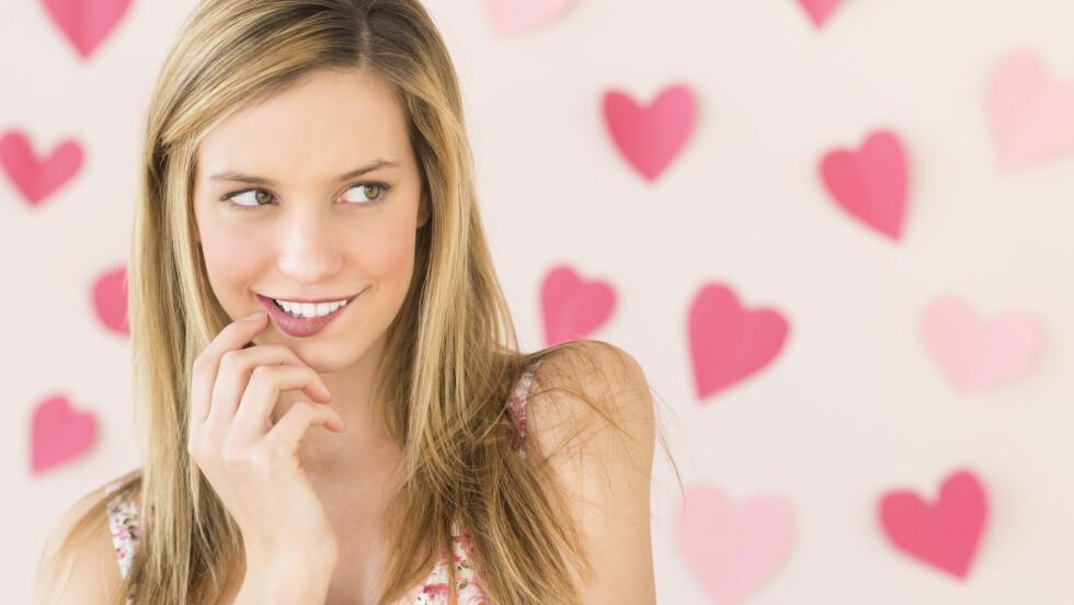 SINGEL: Tiden går og du er fortsatt singel. Men er det egentlig så bra å stresse med å finne seg en mann? Foto: Shutterstock / tmcphotos