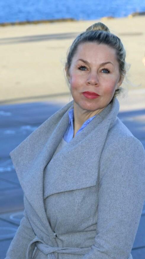 SEXOLOG: Ulla Aasland er sexologisk rådgiver. Hun forteller at det at sexlysten svinger litt er helt normalt.  Foto: FOTO: Demetris Papanicolas