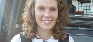 Dorthe (25) vil aldri kunne få egne barn