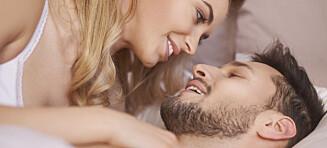 Oralsex-triksene kjæresten din vil elske