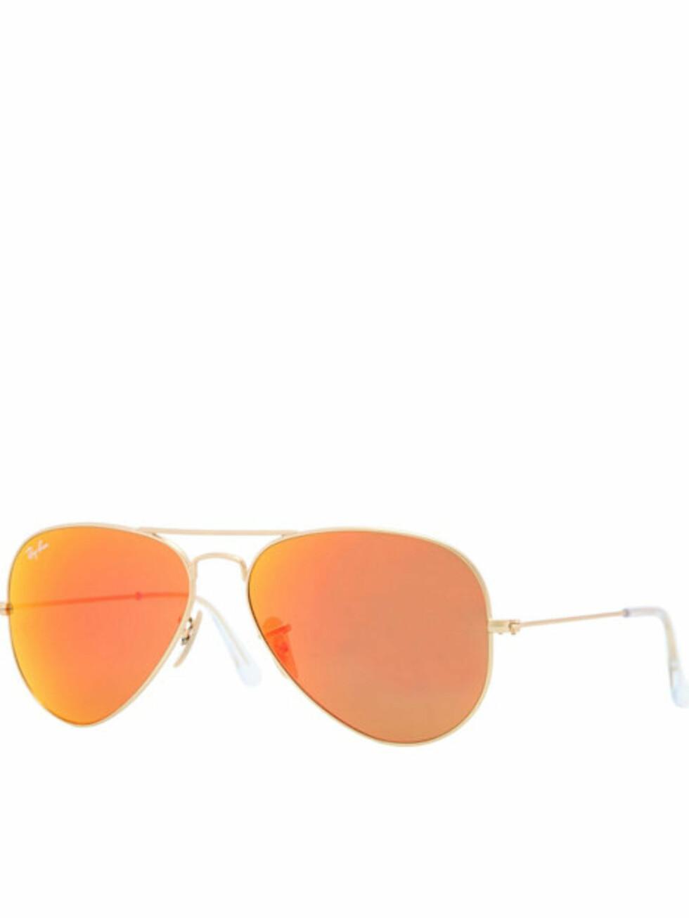 Solbriller fra Ray Ban via Nelly.com | kr 1749 | http://my.nelly.com/link/click/21265
