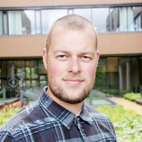 INGEN FASIT: Henning Ofstad Ness, som er forsker på utholdenhet, forklarer til KK.no at det ikke er noen universal regel på hvor hardt man må trene for å få rabdomyolyse.  Foto: NTNU