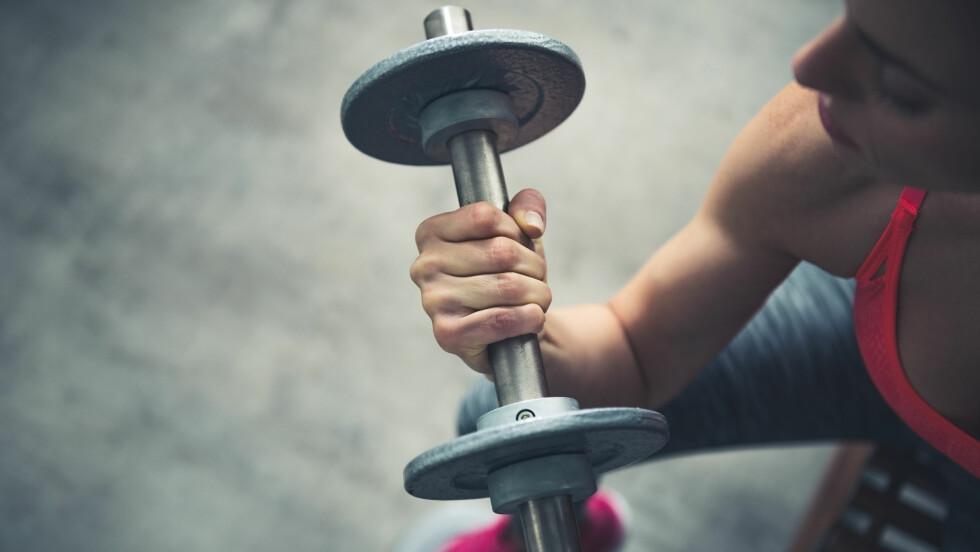 RABDOMYOLYSE: Ifølge ekspertene har det vært en voldsom vekst i forekomst av rabdomyolyse de siste fem åren. Foto: Shutterstock / Alliance