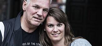 Marias pappa levde som sprøytenarkoman i flere år
