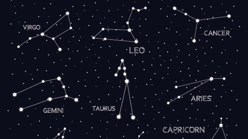 HOROSKOP: Vet du hvilket stjernetegn som passer best med ditt? Finn det ut her! Foto: Scanpix