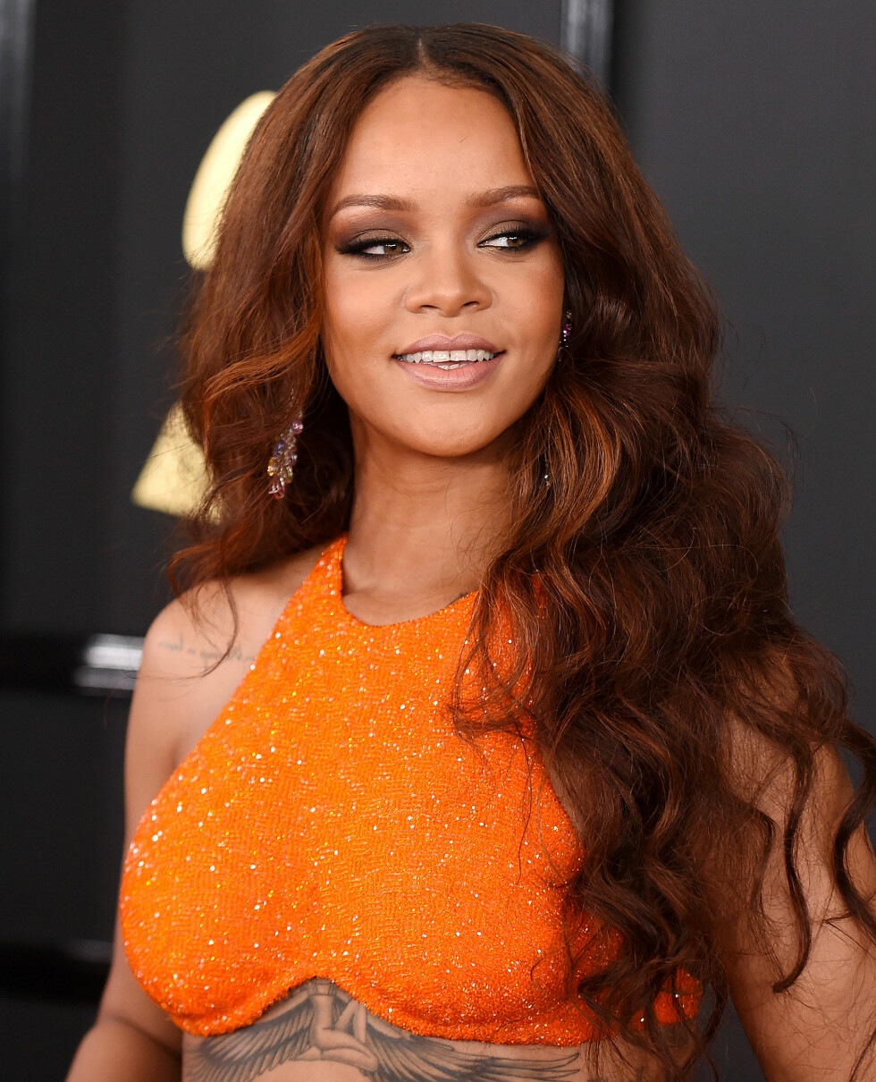 Rihanna Foto: Splash News
