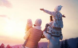 - Bruk lang tid på å etablere parforholdet før dere flytter sammen som familie, tenk heller år enn måneder