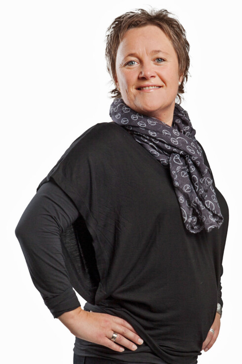 EKSPERT: Førsteamanuensis Linda Ernstsen fra NTNU påpeker at personer i et parforhold ofte har en sunnere livsstil enn enslige. Det gjelder spesielt for menn. Foto: NTNU