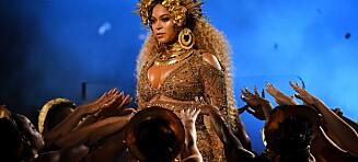 Norske Peter Dundas sto bak Beyoncés antrekk