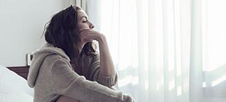 Svært mange kvinner opplever smerter under samleie