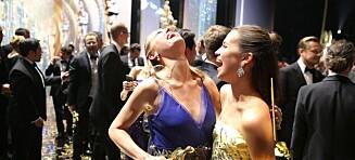 Dette er innholdet i Oscar-goodiebagen