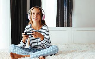 «Gaming» kan ha flere positive effekter på barn og unge